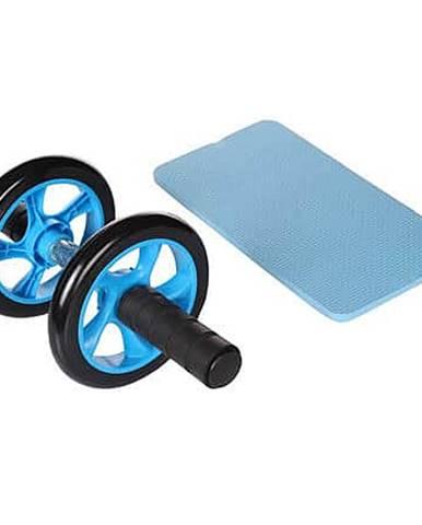 AB Roller 2W posilovací kolečko modrá
