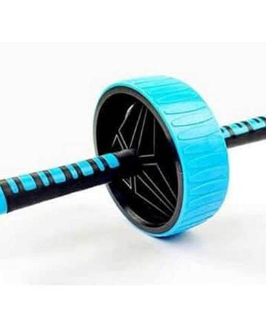 AB Roller Pro New posilovací kolečko modrá