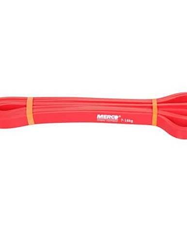 Force Band posilovací guma červená