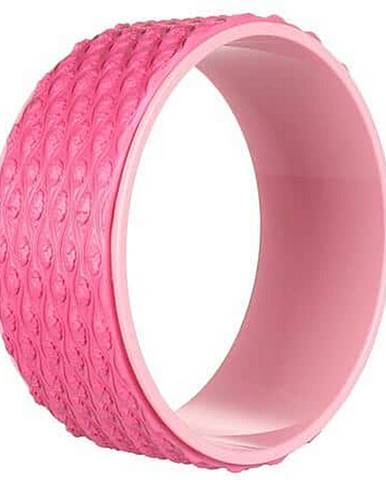 Yoga Wheel 3 jóga válec růžová