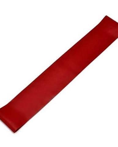 Odporová posilovací guma SEDCO RESISTANCE BAND - Červená