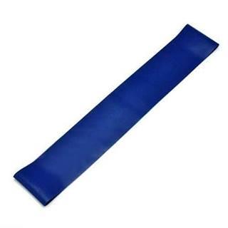 Odporová posilovací guma SEDCO RESISTANCE BAND - Modrá