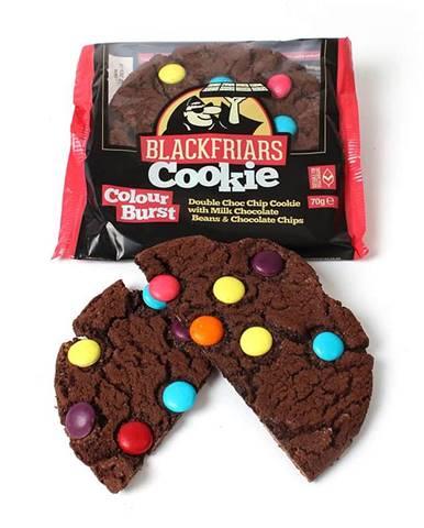 BlackFriars Cookie Colour burst Hmotnost: 70g