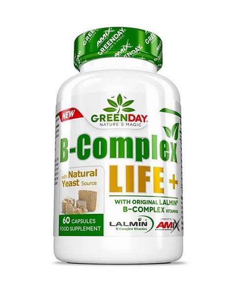 Amix Nutrition Amix B-Complex LIFE
