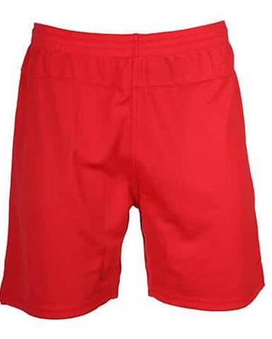 Chelsea šortky červená Velikost oblečení: 176