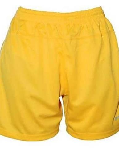 Lugano šortky žlutá Velikost oblečení: M