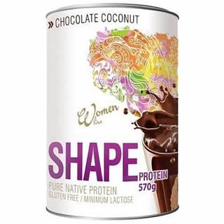 PROM-IN Shape shake protein 570 g Karamel