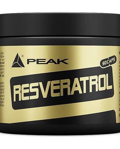 Resveratrol - Peak Performance 90 kaps.