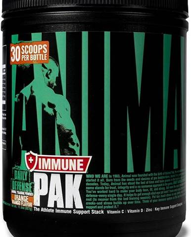 Animal Immune Pak Powder - Universal 327 g (30 dávok) Orange+Mango