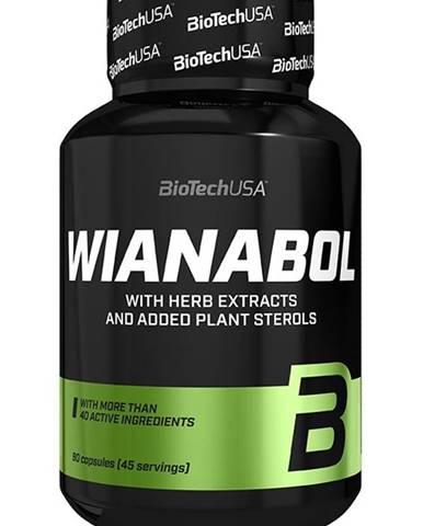 Wianabol - Biotech USA 90 kaps.