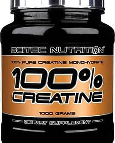 Scitec Nutrition 100% Creatine 1000 g