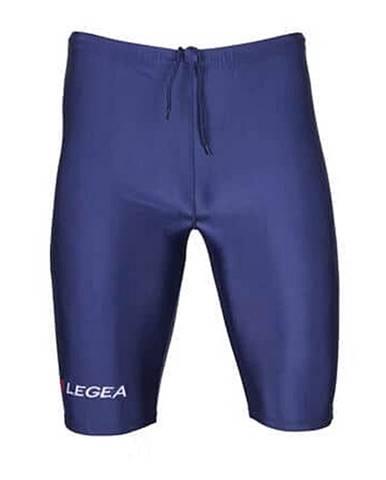 Corsa elastické šortky modrá tm. Velikost oblečení: XL