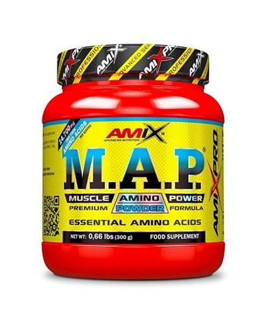 Amix MAP. Muscle Amino Power