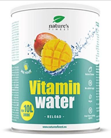 Nutrisslim Vitamin Water Re200 g mango (Vitamínový nápoj)