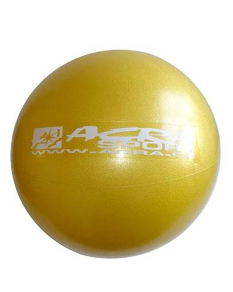 Acra ACRA OVERBALL průměr 260 mm, žlutý