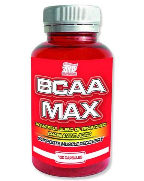 ATP Nutrition ATP Nutrition BCAA Max 100 tbl