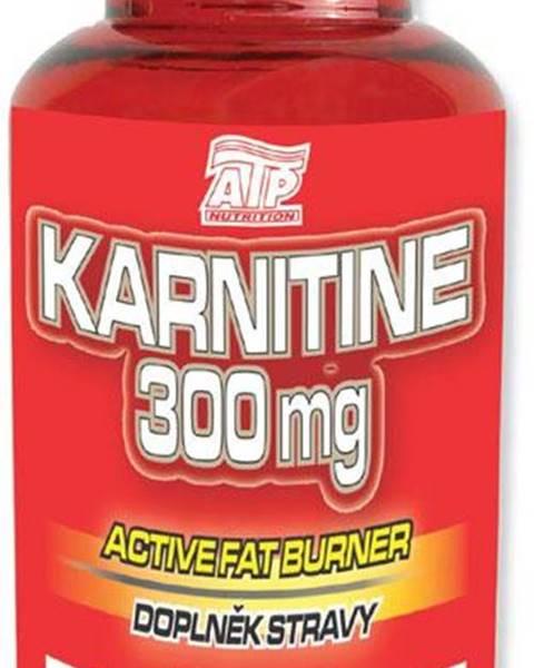 ATP Nutrition ATP Nutrition Karnitine 100 tbl