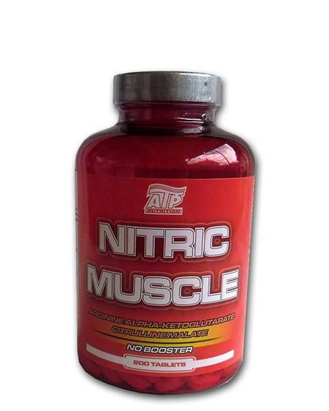 ATP Nutrition ATP Nutrition Nitric Muscle 200 tbl