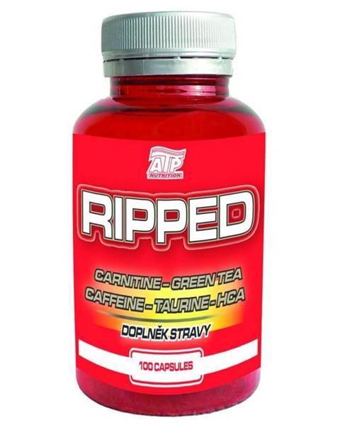 ATP Nutrition ATP Nutrition Ripped 100 tbl