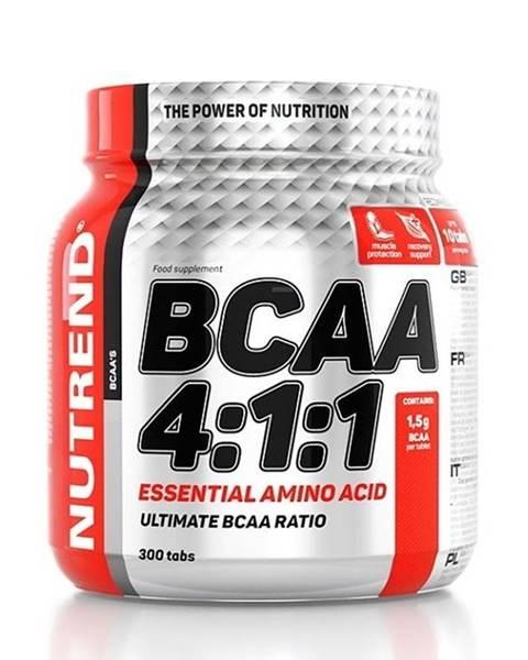 Nutrend BCAA 4:1:1 - Nutrend 100 tbl.
