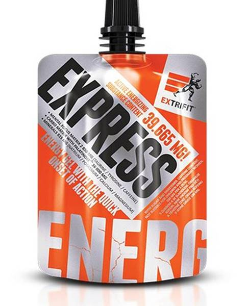 Extrifit Express - Extrifit 80 g Limetka