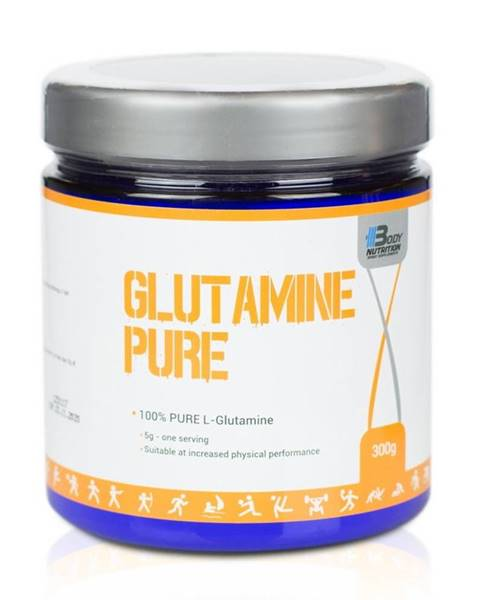 Body Nutrition Glutamine Pure - Body Nutrition 300 g