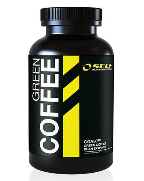 Self OmniNutrition Green Coffee od Self OmniNutrition 120 kaps.