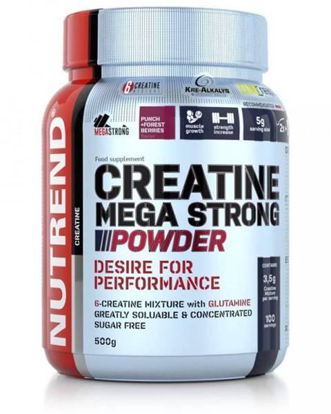 Nutrend Nutrend Creatine Monohydrate Creapure 500 g