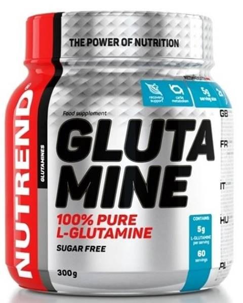 Nutrend Nutrend GLUTAMINE 500 g 300g