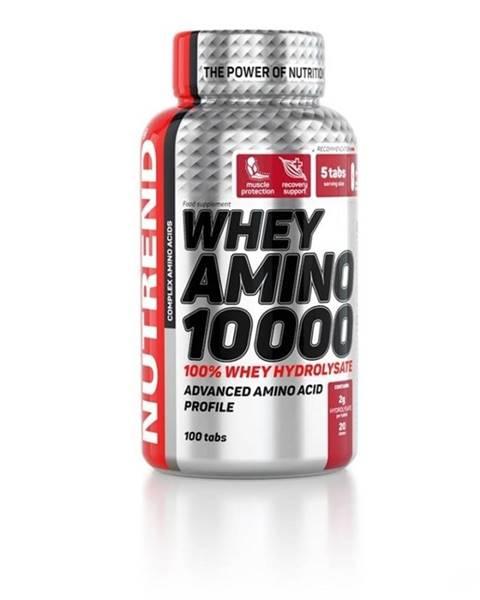 Nutrend Nutrend Whey Amino 10000 100tbl
