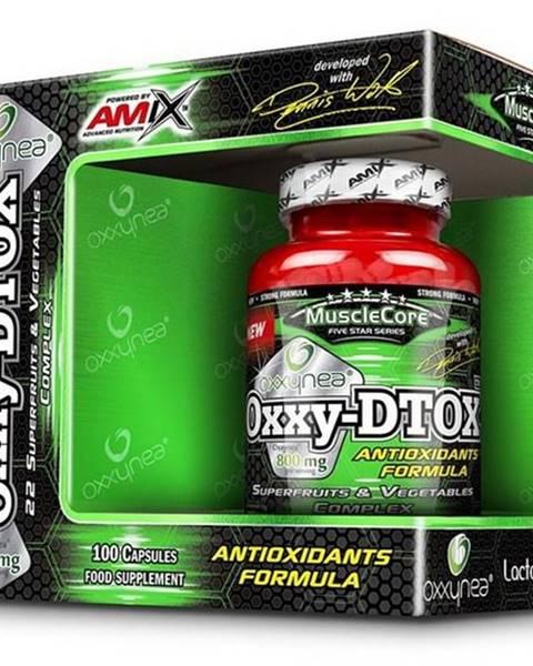 Amix Oxxy DTOX - Amix 100 kaps.