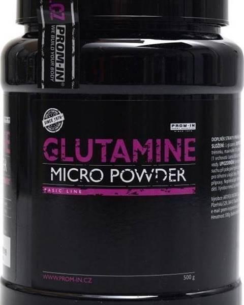 Prom-IN Prom-IN Glutamine 500 g 500g