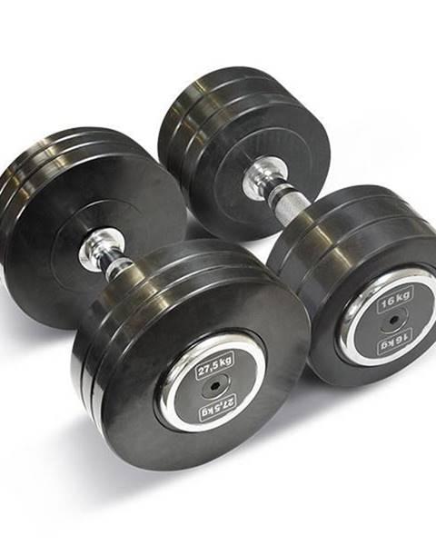 Body Solid Sada činiek BODY SOLID 55-60 kg - stúpanie po 2,5 kg (3 páry)