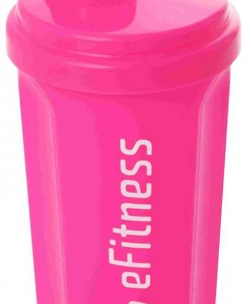 eFitness Shaker eFitness RŮŽOVÝ růžový