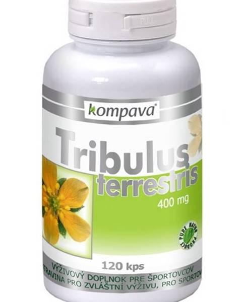 Kompava Tribulus terrestris - Kompava 120 kaps