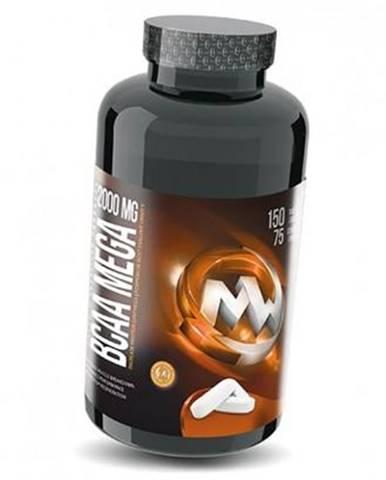 BCAA Mega 2000 mg 150tbl.