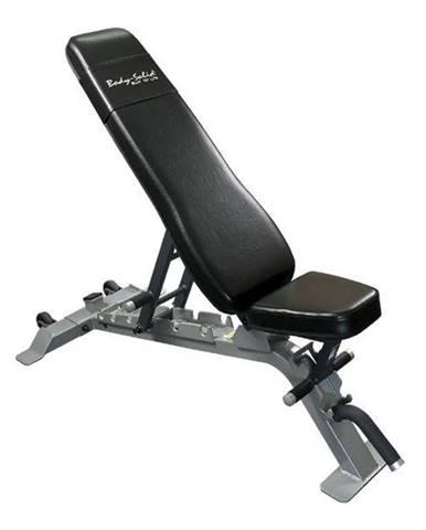 Body Solid Nastaviteľná lavica bench SFID325