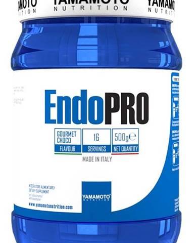 Endo Pro (hrachový proteínový izolát) - Yamamoto 500 g Gourmet Choco