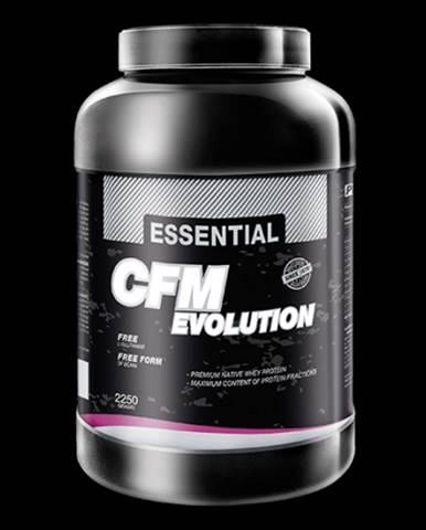 Essential CFM Revolution 1000g banán