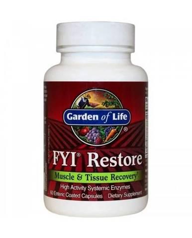 Garden of Life FYI 60 cps.