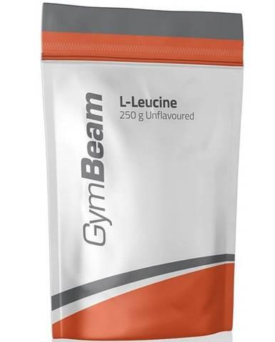 L-Leucine - GymBeam 250 g