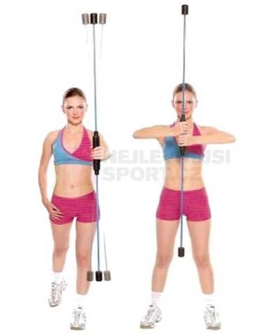 Master Swing Flexal Bar
