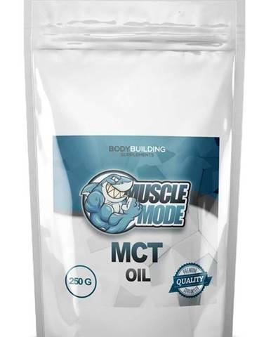 MCT Oil od Muscle Mode 100 g Neutrál