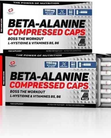 Nutrend Beta-Alanine Compressed Caps 90 tbl