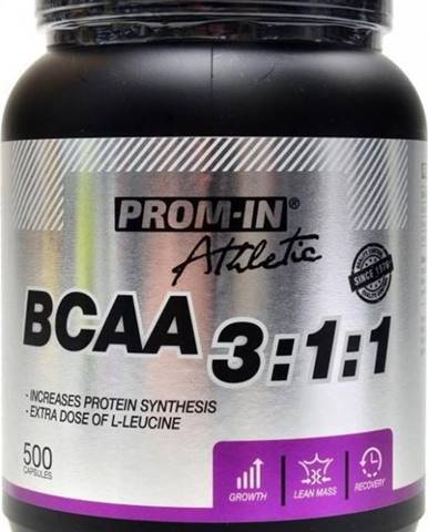 PROM-IN BCAA Athletic 3:1:1 240 tablet 240cps
