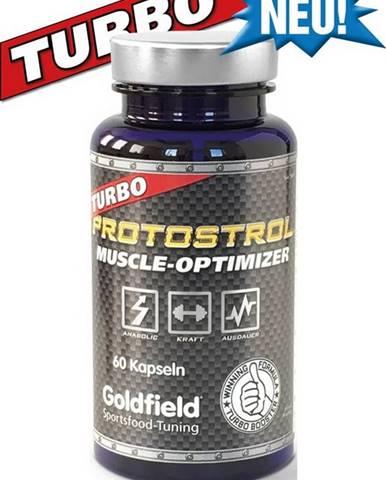 PROTOSTROL Turbo - Goldfield 60 kaps.