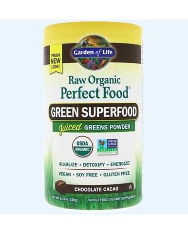 RAW Perfect Food - Čokoláda 338g
