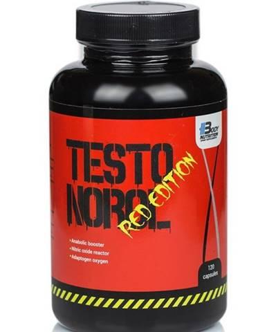 Testonorol - Body Nutrition  120 kaps.