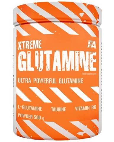 Xtreme Glutamine - Fitness Authority 500 g