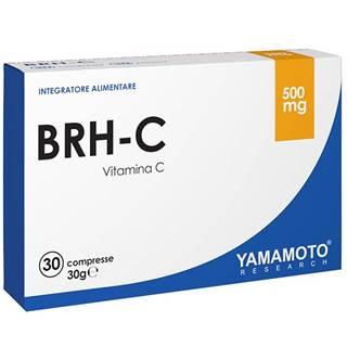 BRH-C (ochrana pred oxidačným stresom) - Yamamoto 30 tbl.